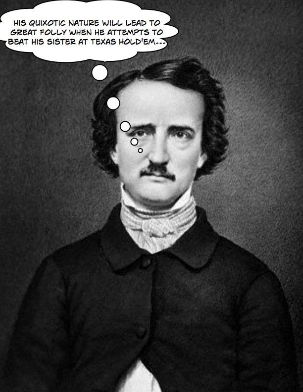 Poe For Publishing